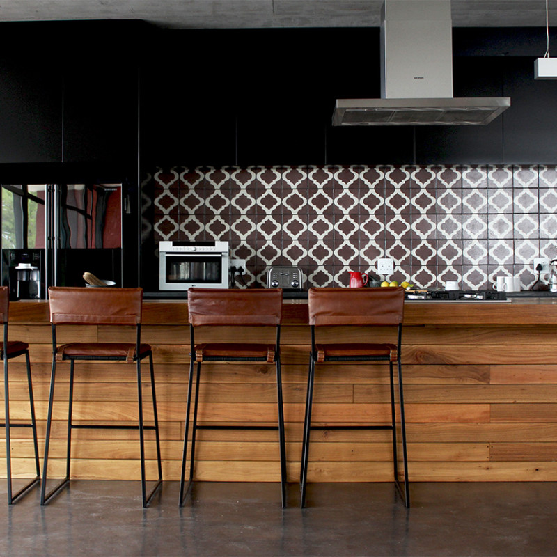 Designer Kitchen Stools