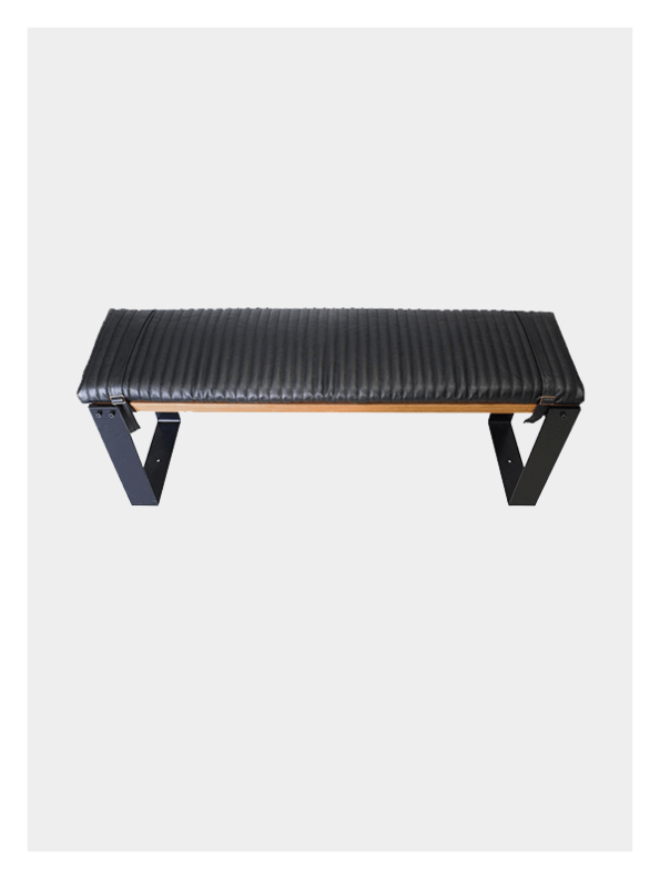Studio Bench – Black