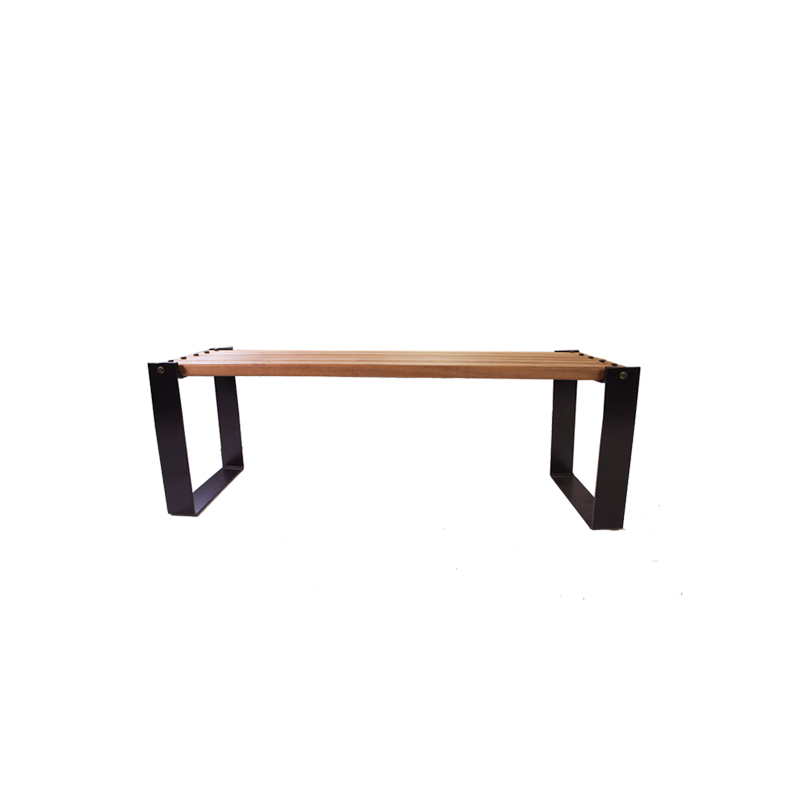 Militia Bench – Outdoor