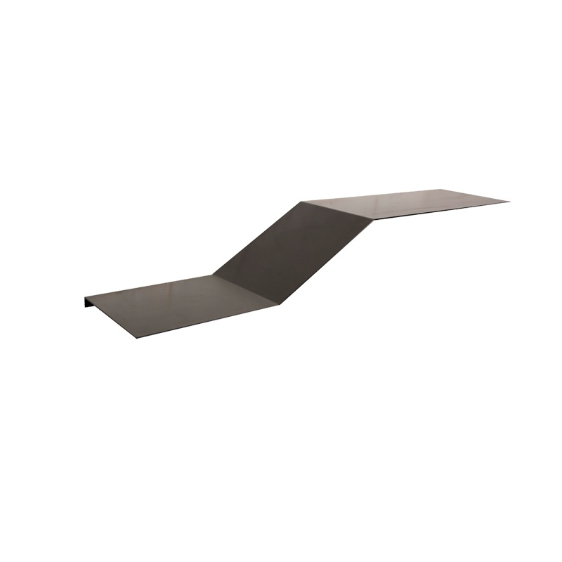 Angled Shelf – Black