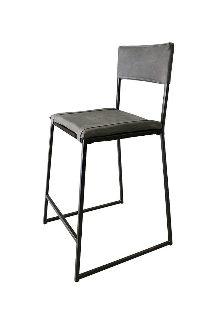 Bar chair designed by Dark Horse. Perfect for home, restaurant or bar. Ideal seating furniture.