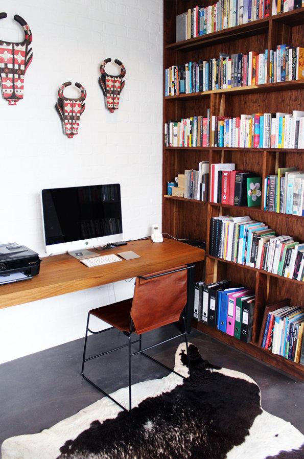 Dark Horse Metropolitan Chair - Study Chair