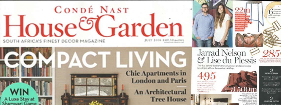 House and Garden Feature Header