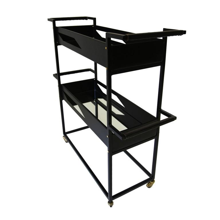 Quinita – Small bar Cart