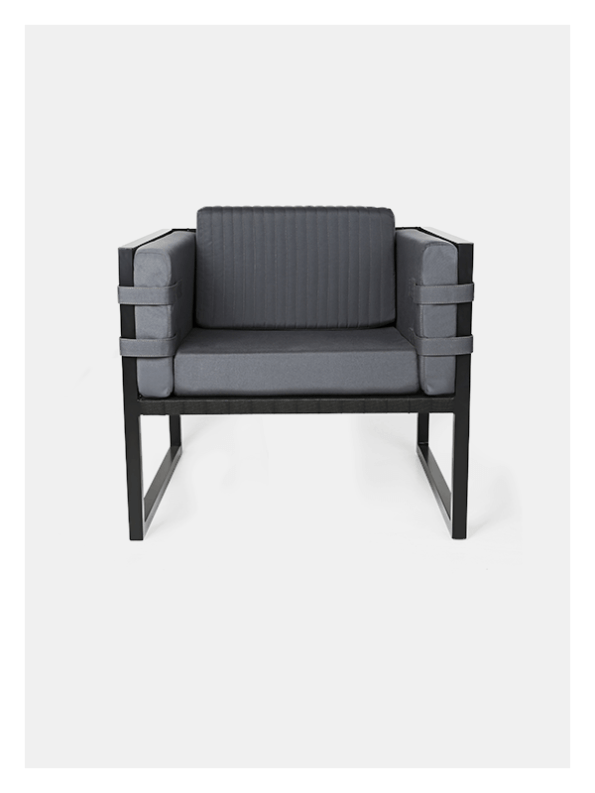 Boss Armchair - Outdoor