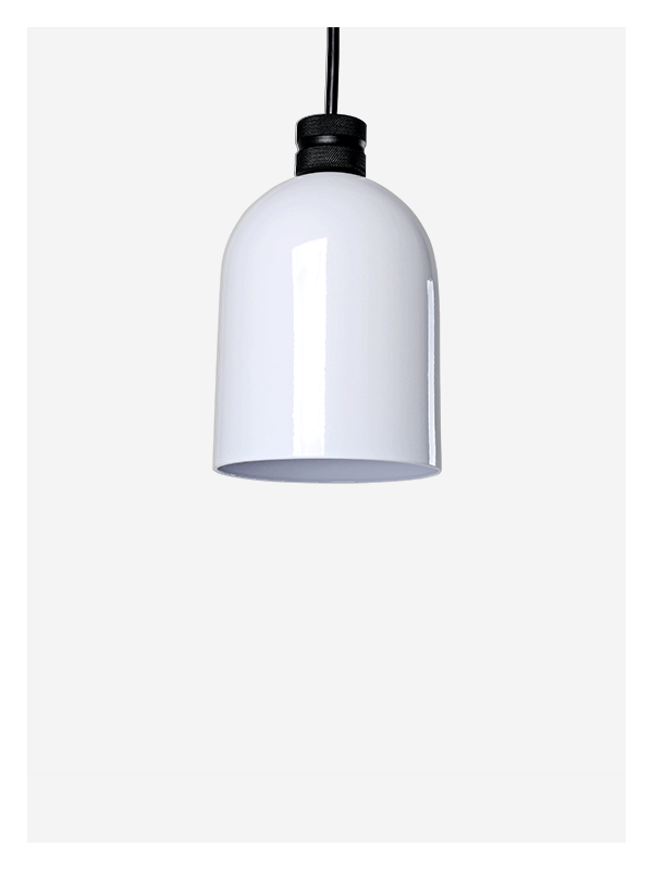 White Knuckle Light – Pendant