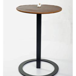 Solar Side Table