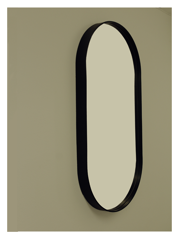 Deluxe Mirror – Black