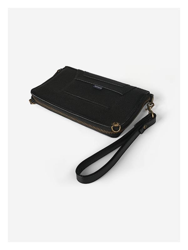 Origami Wallet – Black