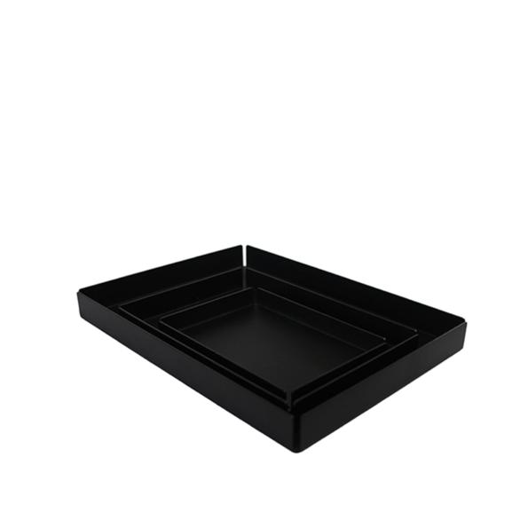 Desk Tray - Paper Tray Black
